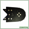 Forester Replacement Chain Saw Sprocket Nose Tip for TSUMURA Bar