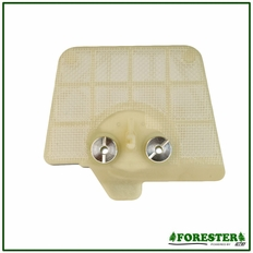 Forester Replacement Chainsaw Air Filter For Stihl - 1125-120-1612