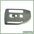 Forester Replacement Chainsaw Bar Plate Fits Husqvarna - 530047855