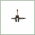 Forester Replacement Chainsaw Crankshaft #Fo-0288