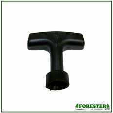 Forester Replacement Chainsaw Handle Grip - #Fo-0390