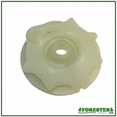 Forester Replacement Chainsaw Starter Pulley - #Fo-0374