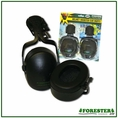 Forester Replacement Helmet Mounted Ear Muffs - TS5BP