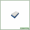 Forester Replacement  Honda Air Filter - 17211-ZG9-M00