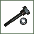 Forester Replacement Honda Shear Pin w/ Nut - 90102-732-010