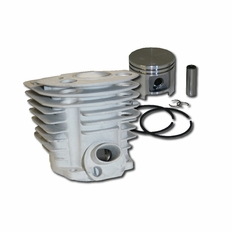 Forester Replacement Husqvarna Piston Cylinder Assembly Set - 503-86-99-71