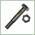 Forester Replacement MTD Shear Pin w/ Nut - 710-0891