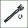 Forester Replacement Noma Shear Pin w/ Nut - 301171