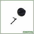 Forester Replacement Oil & Fuel Cap #Fo-0032