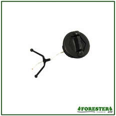 Forester Replacement Oil & Fuel Cap #For-6112
