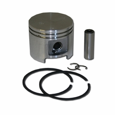Forester Replacement Piston And Ring Set - Fits Partner - 501 89 41-03