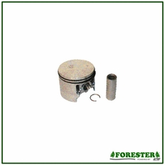 Forester Replacement Piston Set To Fit Husqvarna #Pkhu254