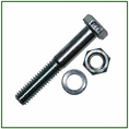 Forester Replacement Shear Pin/Spacer/Nut for MTD 710-0380