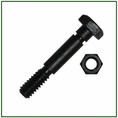 Forester Replacement Snapper Shear Pin w/ Bolt - 7015257yp