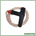 Forester Replacement Starter Handle W/ Rope For Stihl 4.0MM