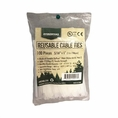 Forester Reusable Cable Ties - 100 Pack