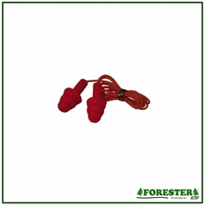 Forester Reusable Corded Ear Plugs - Bulk - 8720