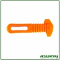 Forester Round File Handle - Made in Switzerland