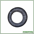 Forester Rubber Inner Tube - 480 X 400- 8 Dia. Straight Valve.