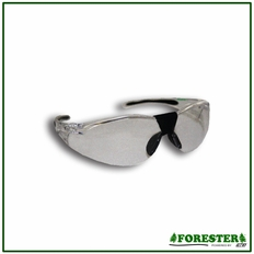 Forester Rugged Design Safety Glasses - Yellow, Clear, Smoke Lenses