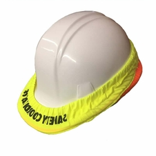 Forester Safety Coordinator Elastic Helmet Band