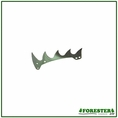 Forester Replacement Bumper Spike For Stihl - 1106-664-0510