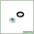 Forester Sprocket & Rim Systems - St305-R6n