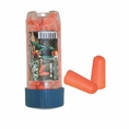 Forester Squeeze-N-Stor Ear Plug Dispenser - For503006