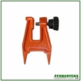 Forester Stump Vise for Chainsaw Chain Sharpening - FORSV260