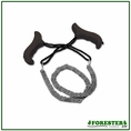 Forester Survival Pocket Rope Hand Chainsaw