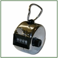 Forester Tally Counter #Counter