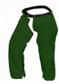 Forester Trimmer Trousers Chaps - Forest Green