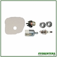 Forester Tune-Up Kit for Echo Chainsaws