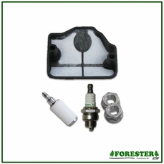 Forester Tune-Up Kit for Husqvarna Chainsaws