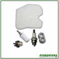 Forester Tune-Up Kit for Husqvarna Chainsaws - 235, 235E, 240, 240E