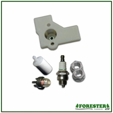 Forester Tune-Up Kit for Husqvarna Chainsaws - 334, 335, 338