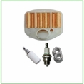 Forester Tune-Up Kit for Husqvarna Chainsaws - 357, 357XP, 359