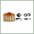Forester Tune-Up Kit for Husqvarna Chainsaws - 362, 365, 371, 375