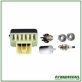 Forester Tune-Up Kit for Husqvarna Chainsaws - 435, 435E, 440