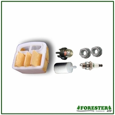 Forester Tune-Up Kit for Husqvarna Chainsaws - 562XP