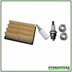 Forester Tune-Up Kit for Husqvarna Chainsaws - H.268, 272, 272XP