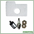 Forester Tune-Up Kit for Stihl Chainsaws - 017, 018, MS170, MS180