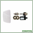 Forester Tune-Up Kit for Stihl Chainsaws - MS171, MS181, MS211