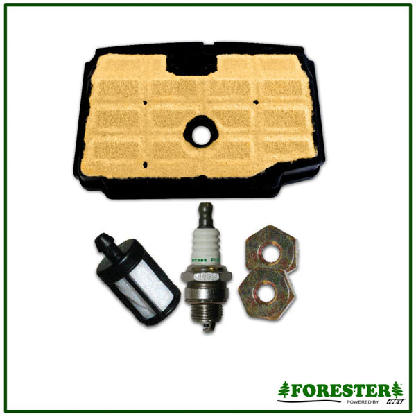 forester tune up kit for stihl chainsaws ms192t ms192tc. Black Bedroom Furniture Sets. Home Design Ideas
