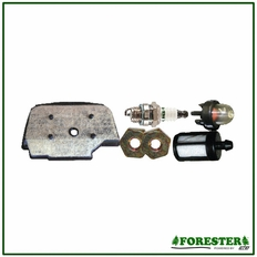 Forester Tune-Up Kit for Stihl Chainsaws - MS201, MS201T, MS201TCm