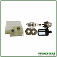 Forester Tune-Up Kit for Stihl Chainsaws - MS240, MS260, 024/026 New Style