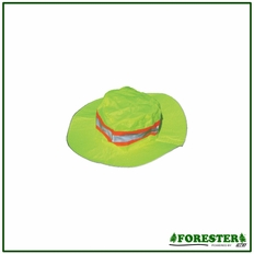 Forester Waterproof Reflective Jungle Hat - #Hat10