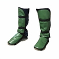 Forester Weed Trimmer Shin Guards