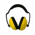 Forester Yellow Ear Muffs - #Formy