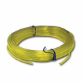 25' Forester Yellow Fuel Line 2.0MM ID x 3.5mm OD
